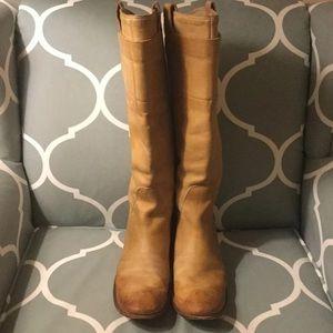 Frye Paige boots